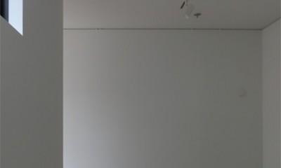 アオダモと回廊の家 (アオダモと回廊の家)