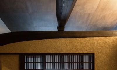 書斎(書庫)|姫路・天満の家 主屋