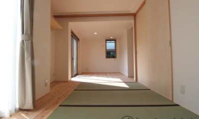 増築したお父様の部屋|Sさま邸 リノベーション