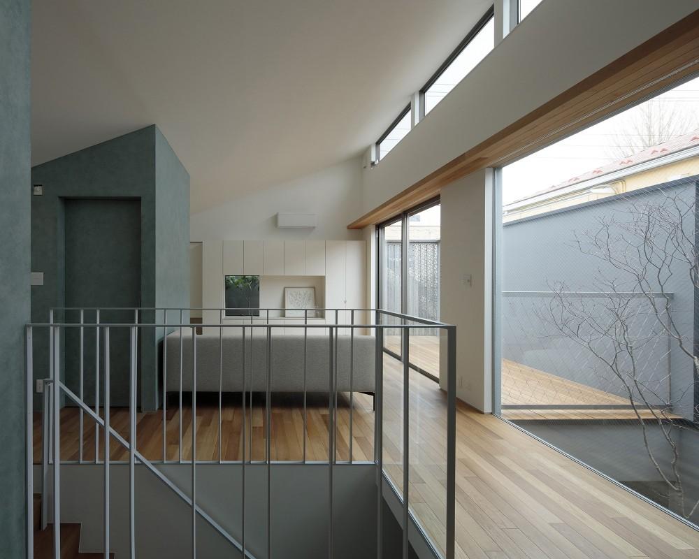 明大前の家 (2階LDK)