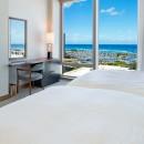 コンドミニアのインテリア:Hawaii. USA 03の写真 ベッドルーム