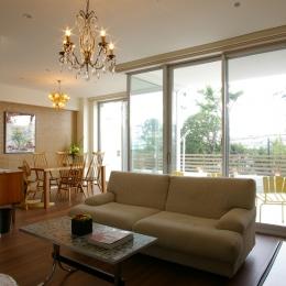 M邸 / 新築マンションのリフォーム