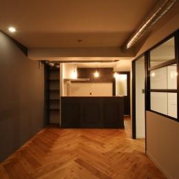 戸棚の画像1