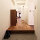 MEN'S KITCHENの写真 ENTRANCE
