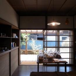 K A M O S U ・ 早田雄次郎建築設計事務所