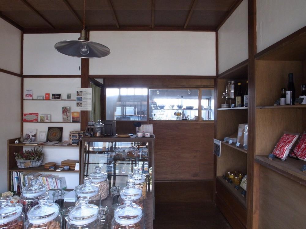 K A M O S U ・ 早田雄次郎建築設計事務所 (店舗・2)