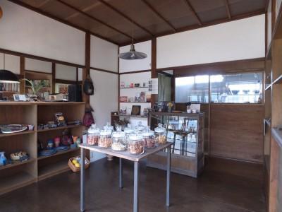 店舗・3 (K A M O S U ・ 早田雄次郎建築設計事務所)