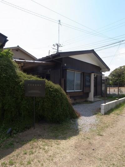 外観 (K A M O S U ・ 早田雄次郎建築設計事務所)