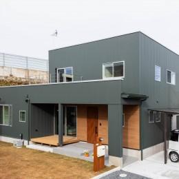 green-move (外観)