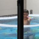 阿倍野の長屋  – 「5段の距離がいい」<リノベーション> –の写真 クライアントが送ってくださった写真