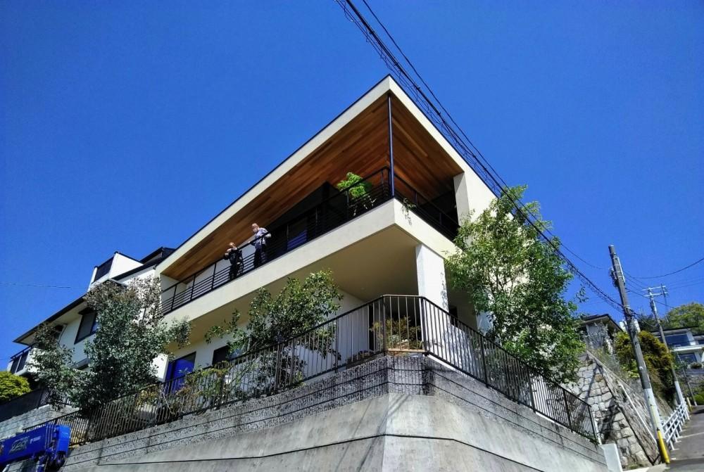 眺望のスカイリビングハウス (眺望のスカイリビングハウス/兵庫県宝塚市)