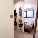 MEN'S KITCHENの写真 BEDROOM & WIC
