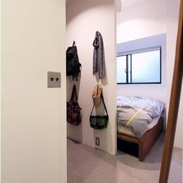 MEN'S KITCHENの写真 BEDROOM & WIC