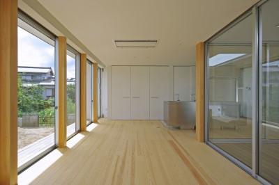 御津の家-mito (LDK)