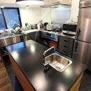 MEN'S KITCHENの写真 KITCHEN3