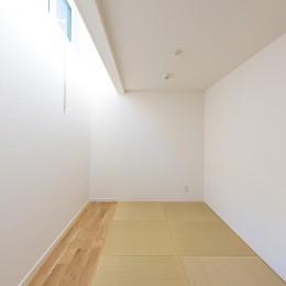 太田の家 (和室)