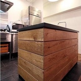 MEN'S KITCHEN (ISLAND COUNTER2)