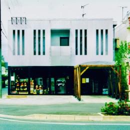 くらしのセンター・DAN HOUSE 浜松店