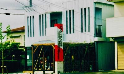 くらしのセンター・DAN HOUSE 浜松店 (外観4)