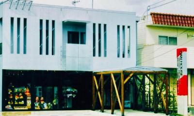 くらしのセンター・DAN HOUSE 浜松店 (外観5)