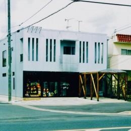 くらしのセンター・DAN HOUSE 浜松店 (外観6)