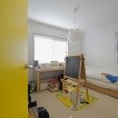 NK邸 / 二世帯住宅へのリノベーションの写真 子供部屋