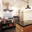 MEN'S KITCHENの写真 KITCHEN4