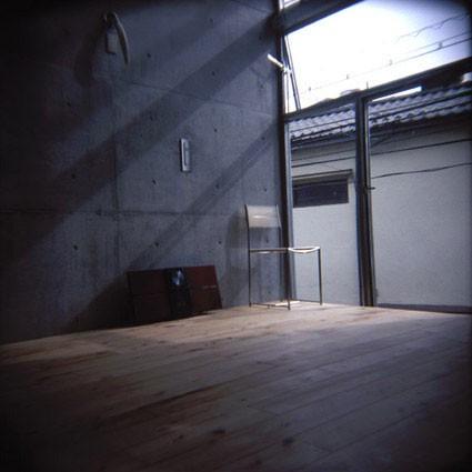神宮前・CURE+MA_House (内観3)