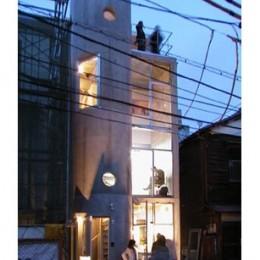 神宮前・CURE+MA_House (外観6)