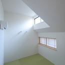 NK邸 / 二世帯住宅へのリノベーションの写真 和室