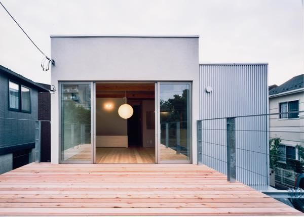 黒須田の家 (内観1)