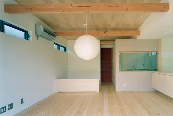 黒須田の家 (内観3)