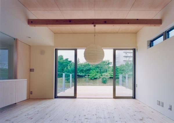 黒須田の家 (内観5)