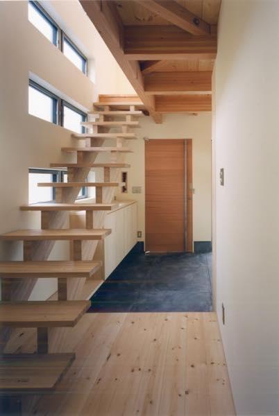 黒須田の家 (内観7)