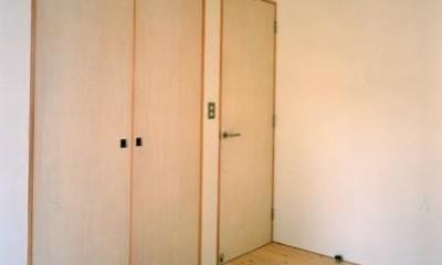 黒須田の家 (内観11)