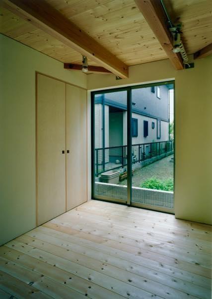 黒須田の家 (内観12)