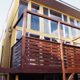 狛江の家・N邸