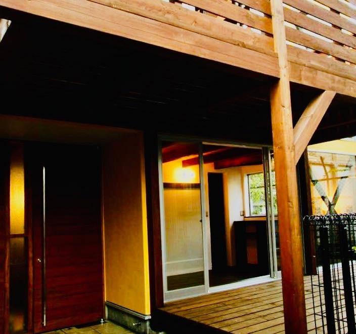 狛江の家・N邸 (外観3)