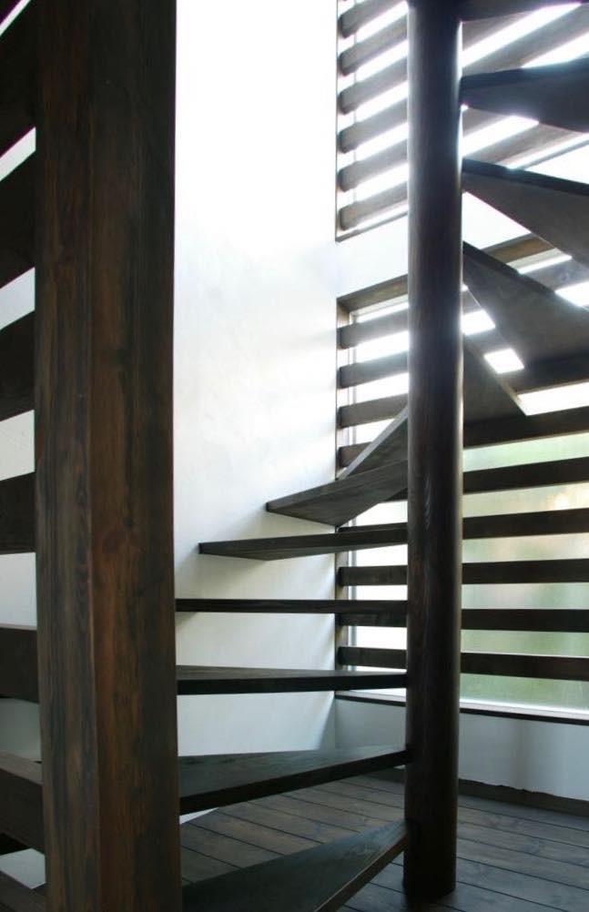 狛江の家・N邸 (内観2)