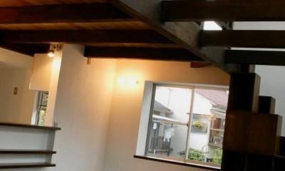 狛江の家・N邸 (内観18)