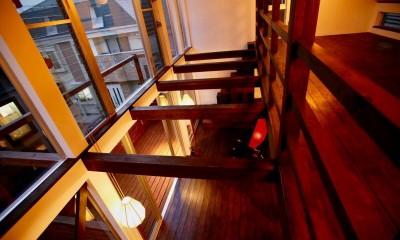 狛江の家・N邸 (内観21)