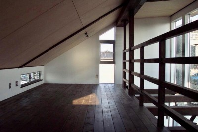 内観22 (狛江の家・N邸)