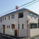 NK邸 / 二世帯住宅へのリノベーション