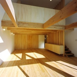 四谷若葉の家 (内観4)