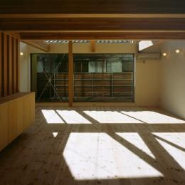 四谷若葉の家 (内観5)