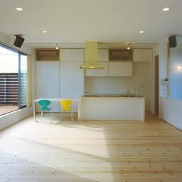 小田原の家 (内観9)