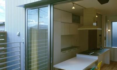 小田原の家 (内観11)