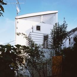 仲手原の家