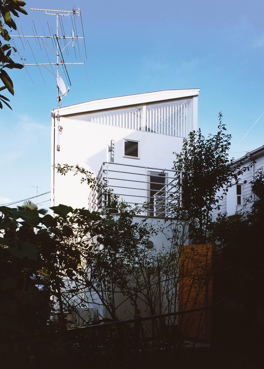 仲手原の家 (外観5)