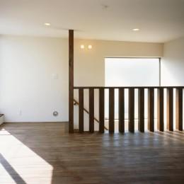 余丁町の家 (内観9)